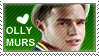 . Olly Murs STAMP . by xBlueBear