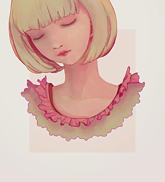 Doll by khaeja
