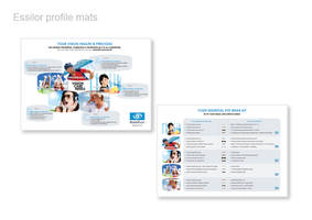 Essilor Flyer