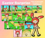 Easter Surprise by CYSYS8993