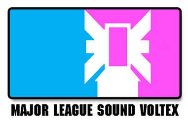 MLB Logo Parody - Sound Voltex by CYSYS8993