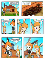 Critter Fighters - Page 4