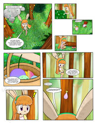 Critter Fighters - Page 8