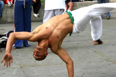 Capoeira 13 by Lisha01
