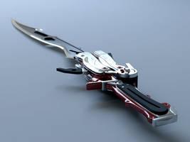 gunblade by Abrug
