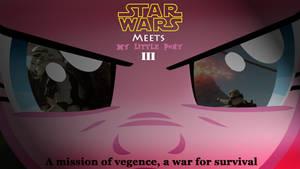 My Little Pony Meets Star Wars III