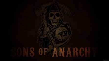 Sons Of Anarchy by Samcro-33