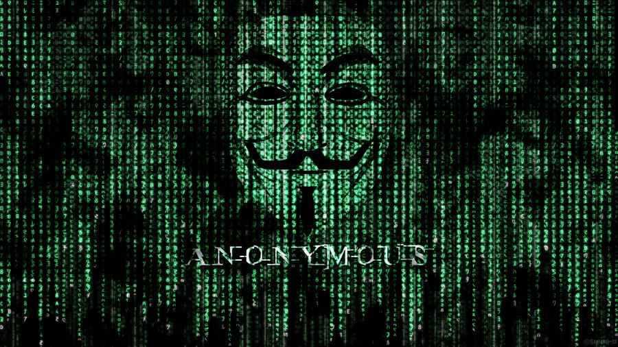 Anonymous Expect Us Anonymous_matrix_by_samcro_33-d4svzpj
