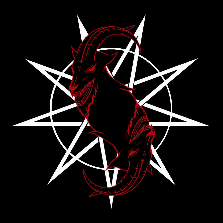 Slipknot logo 2014 by Samcro-33