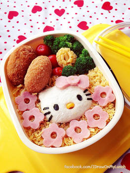 Hello Kitty Obentou2
