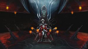 Xun'bakyr, the Mother of Oblivion