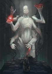 Transhumanism by flasherexe