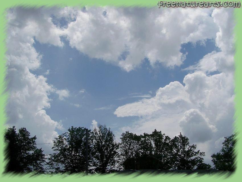 Center sky by HarvestPicori