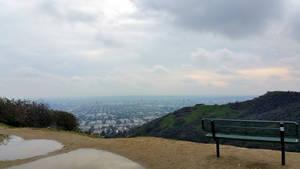 Hike With Angelo
