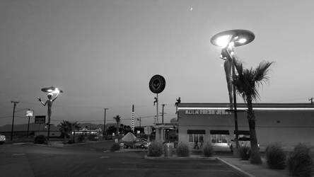 Alien Fresh by symonx