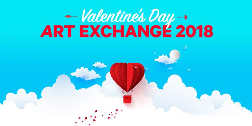 Valentines 2018 by symonx