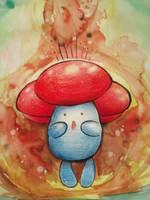 Stun Spore by KayaaXx