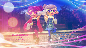 The Squid Sisters: Community Edition