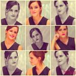 EM Watson Collage