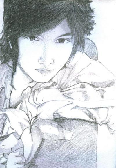 Shirota Yuu by seraphin-kaegan