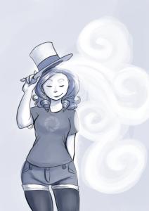 Ilusien's Profile Picture