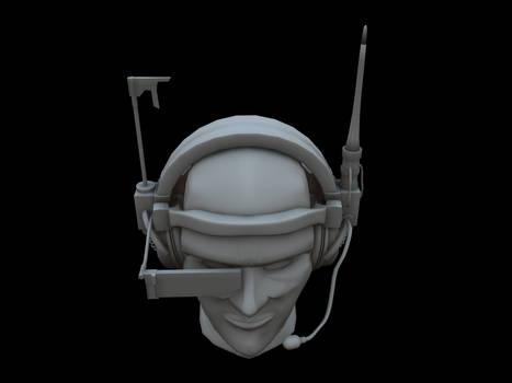 Super cool headset