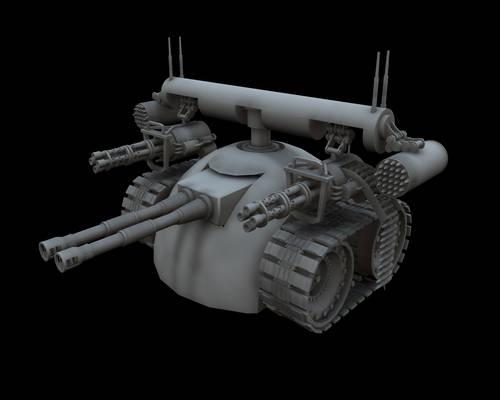 Minitank2