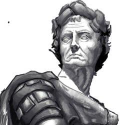 Da Caesar by Thunor