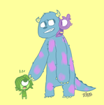 Uncle Sulley, Uncle Sulley