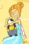 Cute Hug