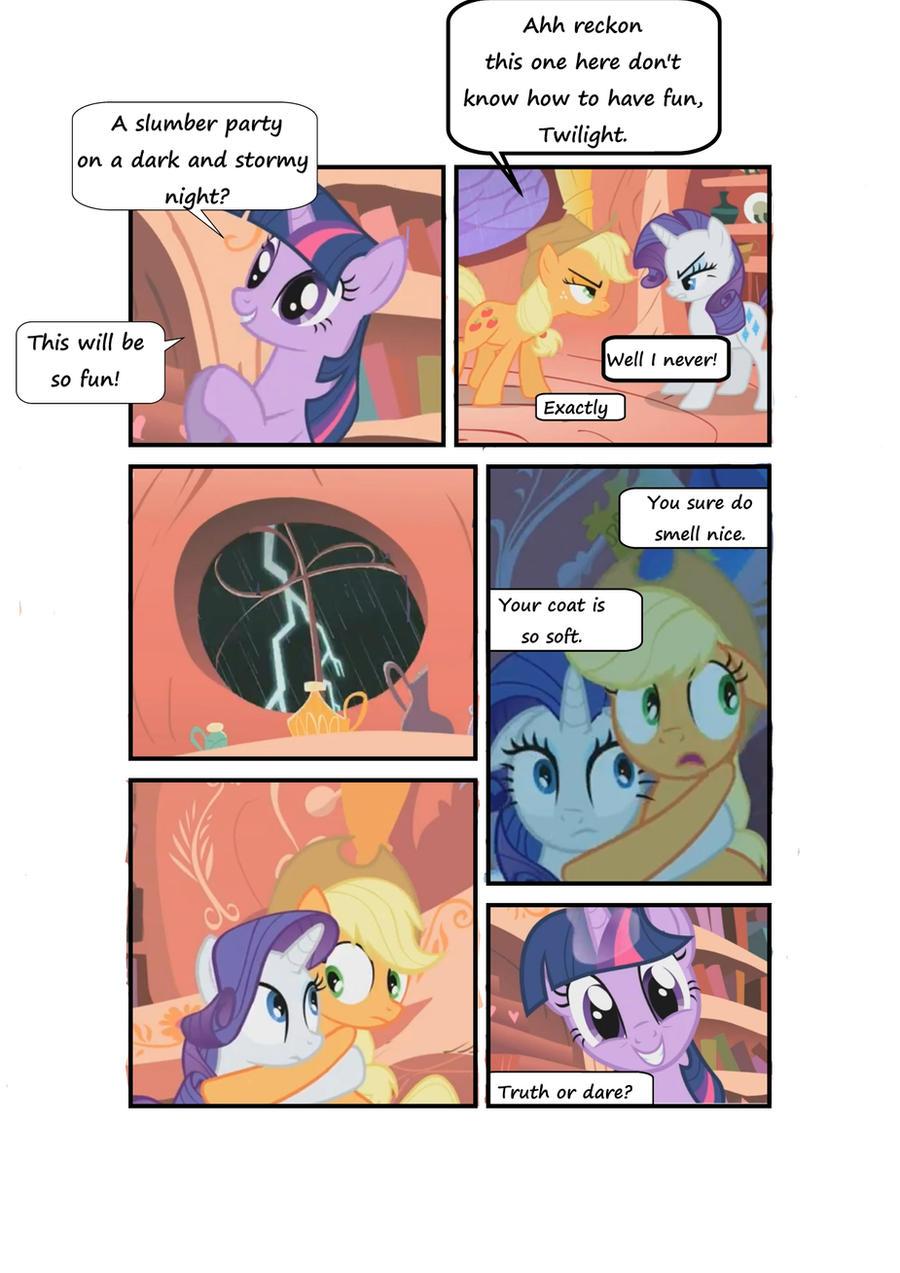 mlp sex comics