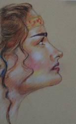 Padme Amidala (Natalie Portman)