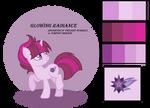 .:MLP Next Gen: Glowing Radiance:.