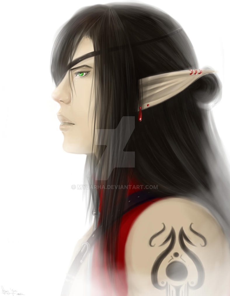 Feng Yue -Fullview- by mylarha