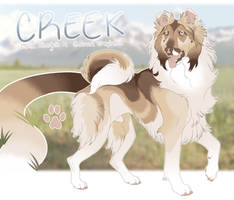 Creek Reference