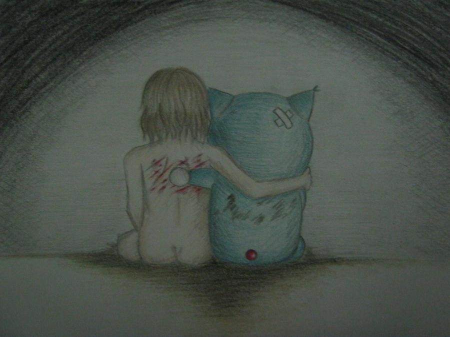 Together - After The Bullies by littlegirlinsmalwrld