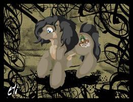 Eti Pony by xETIx