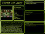 1001 Video Games: Gauntlet: Dark Legacy