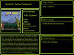 1001 Video Games: Godzilla: Kaijuu Daikessen