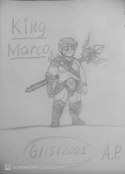 King Marco Full Body (SVTFOE)