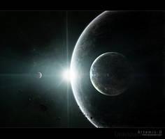 Artemis - 2 by ifreex
