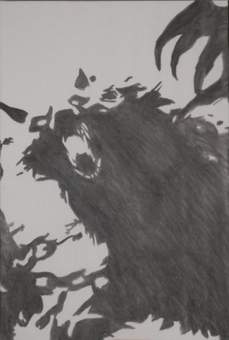 Fenrir, The Unbound by J-Mac09