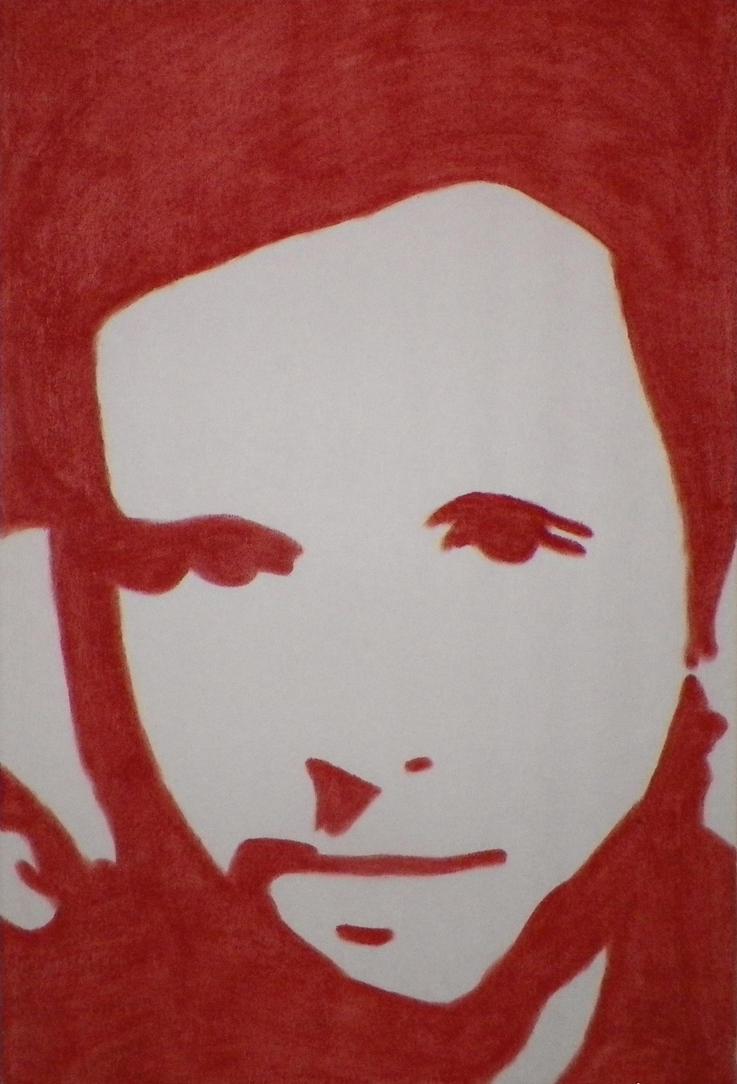 SeasickElijah Pastel Portrait by J-Mac09