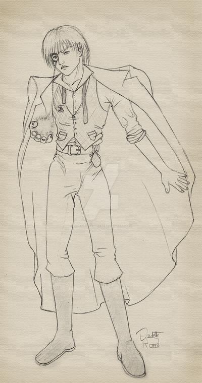 Liam_Sketch by lapetite-paulette