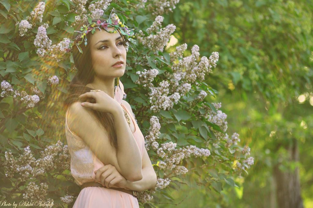 Lilac by Ashai-Autodefe