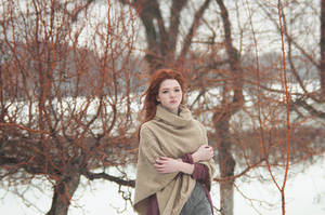 Winter II by Ashai-Autodefe