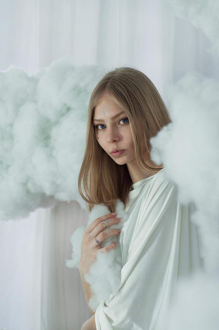 Clouds by Ashai-Autodefe