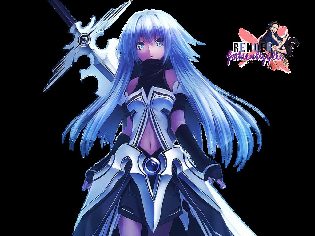 Black as ebony fantasy roleplay - Girl with sword wallpaper ...