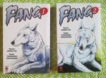 Fang manga by Twilightberry