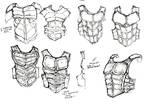 Teague's Body Armour
